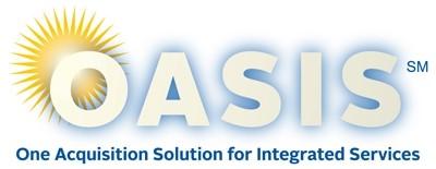 GSA OASIS SB Program Logo